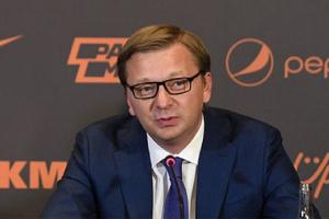 """Гендиректор """"Шахтаря"""" підтвердив проведення домашніх матчів на """"Олімпійському"""""""