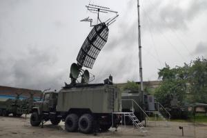 """Укроборонпром представил комплекс радиотехнической разведки """"Кольчуга-КЕ"""""""