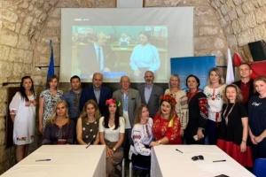 Українська в Лівані: для чого її вчать іноземці та про що мріє діаспора
