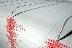 У Середземному морі стався землетрус