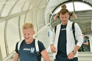 АПЛ: клубам Зинченко и Ярмоленко разрешили контактные тренировки