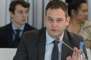 Густав Грессел, експерт з питань безпеки та оборони Європейської ради в закордонних справах