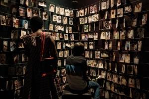 Паризький суд відмовив адвокатам спонсора геноциду в Руанді у звільненні