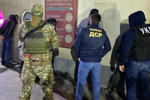 Замах на чорногорського мафіозі у Києві: один із затриманих мав фальшиві документи
