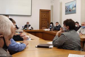 В Николаеве восстанавливают работу инклюзивно-ресурсные центры и спортивные заведения