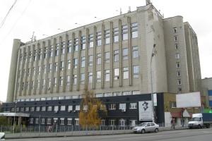 """МКІП обіцяє найближчим часом вирішити проблему з фінансуванням """"Довженко-Центру"""""""