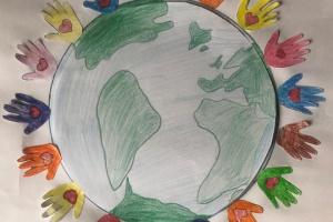 Українців в Румунії запрошують до участі в конкурсі малюнків до Дня захисту дітей