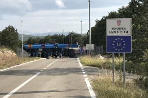 Хорватія відкриває кордони для туристів з 10 країн