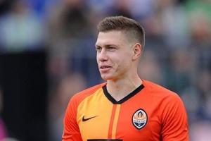 Защитник «Шахтера» Матвиенко готовится к матчу с «Динамо»