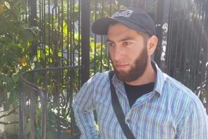 В оккупированном Крыму возбудили дело против представителя мусульманской общины