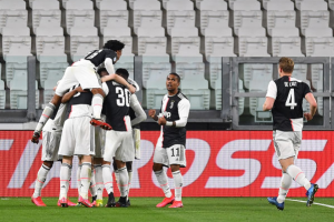 Футбольний сезон в Італії поновлять 13 червня