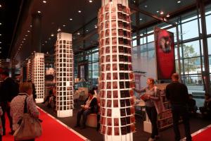 Цьогорічний Франкфуртський книжковий ярмарок відбудеться