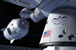 Місія SpaceX стартує до МКС п'ятого грудня