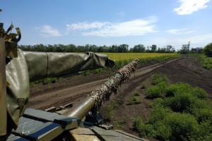 Militantes violan el alto el fuego en el Donbás en 7 ocasiones