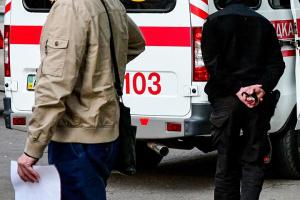 Ukraine meldet 9.946 neue Covid-19-Fälle binnen eines Tages