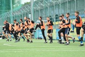 Українські футбольні арбітри готові до поновлення сезону-2019/20
