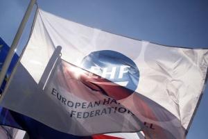 Гандбол: Германия, Дания, Румыния и Испания получили дополнительные места в еврокубках