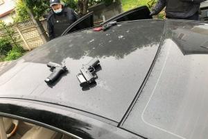 За фактом стрілянини в Броварах відкрили вже три справи