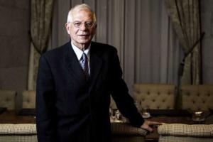EU High Representative Borrell to visit Ukraine next week