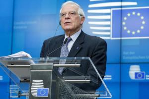 Боррель призвал Турцию и Грецию к переговорам