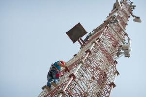 Киевстар подключил к 4G еще 800 населенных пунктов