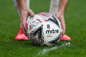 Стали відомі дати проведення матчів Кубка Англії з футболу