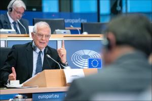 Карабаський конфлікт: у ЄС сподіваються на звільнення всіх полонених