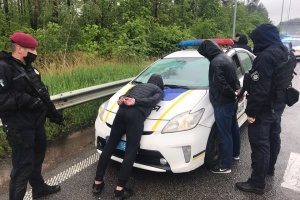 Стрельба в Броварах: Полиции уже известны организаторы, им объявят подозрения