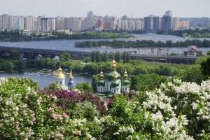 День Киева: 10 книжек ко Дню города