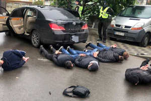Abiertos tres casos penales por el tiroteo en Brovary