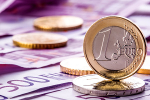 Болгария и Хорватия начали переход на евро