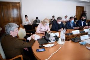 Новую редакцию законопроекта о медиа зарегистрируют в Раде до середины июня - Ткаченко