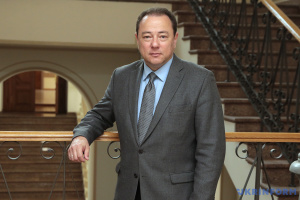 El nuevo Embajador de Ucrania en Japón espera fortalecer la cooperación bilateral en el campo de la tecnología