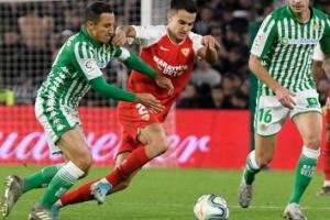 Футбольный чемпионат Испании официально возобновят 11 июня