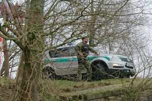 З Польщі депортували 33 українців за спробу нелегально перетнути кордон із Чехією