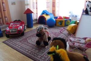 На Харківщині відкрилися п'ять дитсадків