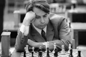 Любити шахи по-справжньому