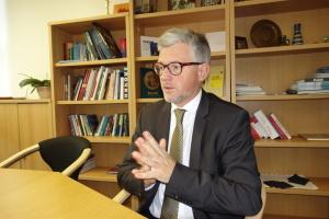 Экс-канцлер Шредер войдет в историю как лоббист Кремля в Германии – посол Мельник