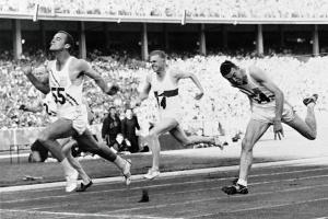 Помер триразовий олімпійський чемпіон з легкої атлетики Боббі Морроу