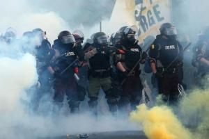 Протести в США: У Вашингтоні продовжили комендантську годину