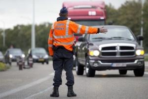 Бельгия открыла границы с соседями, но не предупредила их