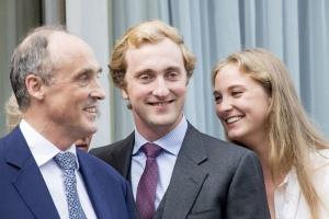 У племянника бельгийского короля обнаружили коронавирус после вечеринки в Испании