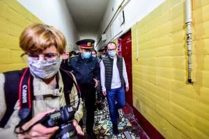 Малюська пояснив, на кого розраховані платні камери у СІЗО