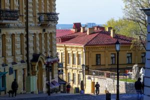 У мережі з'явилася перша віртуальна екскурсія Києвом