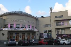 Вітання від артистів Київської опери з Днем Києва
