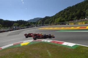 Уряд Австрії схвалив проведення в країні двох гонок Формули-1