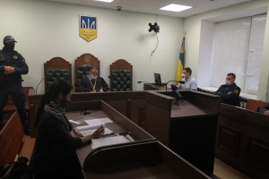 Суд відправив під двомісячний арешт 12 учасників стрілянини у Броварах