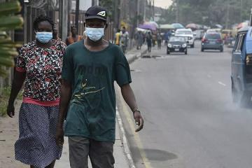 Нігерія поставила антирекорд в інфікуванні COVID-19