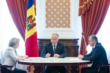Молдова скасує надзвичайний стан з 15 травня