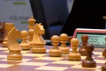 Команди сестер Музичук поступилися в 7 турі Онлайн Кубка націй з шахів